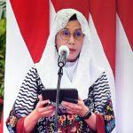 Menkeu: Gerakan Nasional Wakaf Uang Dukung Pertumbuhan Ekonomi Syariah