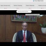 Indonesia Dorong Internasional Ekraf 2021 Momentum Pemulihan Ekonomi Global