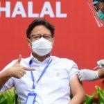 Pemerintah Segera Mulai Vaksinasi COVID-19 Untuk Lansia