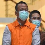 KPK Buka Peluang Edhy Prabowo Dijerat Kasus TTPU