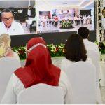 Menteri ESDM: Jadilah PNS yang Memiliki Etika dan Moral yang Baik