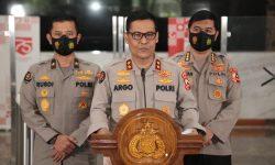 Polri Beberkan Sepak Terjang Organisasi Teroris JI Pimpinan Para Wijayanto