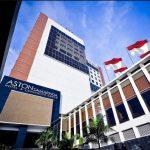 TPK Hotel Berbintang Turun ke 43,82 Persen