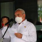 Instruksi Gubernur Kaltim Warga Tak Keluar Rumah Dua Hari Bikin Gaduh