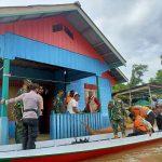 BPBD Nunukan: Banjir di Lumbis dan Sembakung Belum Kategori Darurat