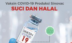 Respons Pemprov Kaltim Soal Masyarakat Menolak Vaksin Covid-19