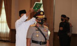 Brigjen Pol Hariyanto Jabat Wakapolda Kaltim