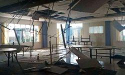 Terbaru, 56 Orang Meninggal Pasca Gempa di Sulawesi Barat