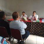 Karutan Samarinda Ingatkan Jangan Coba-coba Masukkan Narkoba ke Dalam Rutan