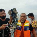 Jatuh, Sriwijaya Air Angkut 62 Orang, 50 Penumpang dan 12 Kru