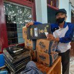SMPN 24 Samarinda Diterjang Banjir Bandang, Semua Porak Poranda