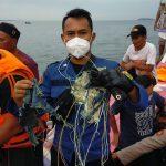 Potongan Besar Pesawat Sriwijaya Air SJ182 Belum Terlihat