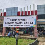 Sriwijaya Jatuh, Posko Crisis Center Dibuka di Bandara Soekarno-Hatta & Bandara Supadio