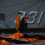 74 Kantong Jenazah Korban Sriwijaya Air SJ-182 Berhasil Dievakuasi