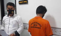 Pemuda di Samarinda Ini Dipolisikan Gegara Inapkan Pacarnya di Kos Lalu Disetubuhi