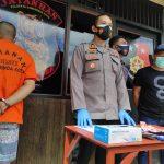 Pemuda di Samarinda Ini Bisnis Prostitusi Lewat Mi Chat Bertarif Rp1,8 Juta