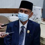 Hanya Dapat 99 Suara, Darmawansyah jadi Anggota DPRD Nunukan
