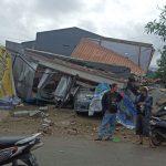 BMKG Sebut Potensi Tsunami Sulbar Jika Ada Gempa Susulan