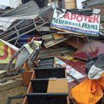 Gempa Bumi Majene, 3 Orang Meninggal dan 2.000 Orang Mengungsi