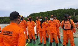 Bertolak ke Lokasi Gempa Majene, Basarnas Balikpapan Bawa 12 Rescuer