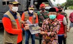 Gempabumi Sulbar, Bantuan Rp4 Miliar dari BNPB Diserahkan ke Pemprov Sulbar