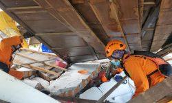 Basarnas : Korban Meninggal Gempa Sulbar 81 Orang