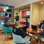 Lebih Representatif, GraPARI Telkomsel Pindah di Mall Balikpapan Baru