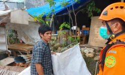 Basarnas Kembali Sisir Area Terdampak Gempa di Mamuju, Warga Minta Evakuasi Kendaraan