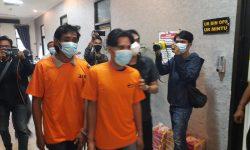 3 Kg Sabu di Samarinda Dikendalikan dari Lapas Tenggarong, Warga Kubar Buron