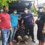 Bolak Balik Curi HP, Warga Bontang Ini Akhirnya Diringkus di Samarinda