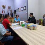 Kemenkumham Bikin Tim, Selidiki Keterlibatan Petugas Lapas Tenggarong Soal Kasus 3 Kg Sabu