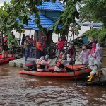 Al Fayed, Pemuda yang Tenggelam di Sungai Mahakam Ditemukan Meninggal