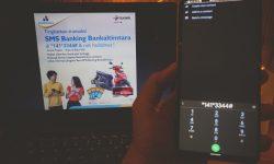Akses Layanan Bankaltimtara Bisa dari SMS Banking Telkomsel, Begini Caranya