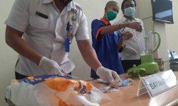ABG di Samarinda Jualan 100 Poket Sabu Tiap Hari, Bandarnya Diburu BNN