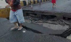 BMKG : Waspadai Peningkatan Multi Risiko Bencana, Termasuk Kalimantan Timur