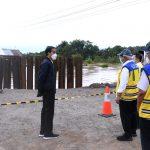 Banjir di Kalsel, Presiden Instruksikan Menteri PUPR Perbaiki Kerusakan Infrastruktur