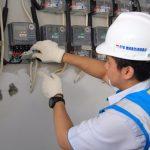 Satu Juta Pelanggan Listrik Terpasang Smart Meter pada 2022