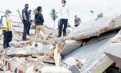 BNPB Minta Pendataan Rumah Rusak Pascagempa Sulbar Segera Dibereskan