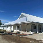 Kementerian PUPR Rampungkan Peningkatan Kapasitas Gedung Tiga RS Rujukan COVID-19