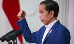 Presiden Jokowi: Pendidikan Harus Dilakukan Dengan Cara-cara Baru
