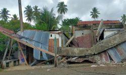 42 Orang Meninggal Pasca Gempa M6,2 di Sulawesi Barat