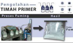 Teknologi BLU Tekmira Perpanjang Umur Produksi PT Timah