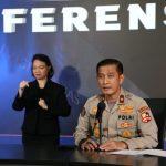 Polri Cek Izin Acara KLB Partai Demokrat di Sumut