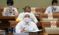 Menaker Paparkan SPSK untuk Penempatan Pekerja Migran ke Arab Saudi