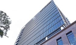 HK TOWER Usung Konsep Green Building yang Ramah Lingkungan