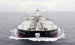 Tanker Raksasa PERTAMINA PRIDE Siap Salurkan Energi Nasional