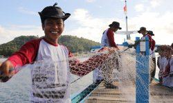 Program Mitra Bahari Bangkit Kembali untuk Perkuat Sektor Kelautan dan Perikanan