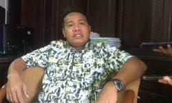 Peningkatan Bandara APT Pranoto, Syafrudin Anggap Kemenhub Ingkar Janji
