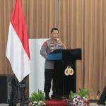 Soal UU ITE, Kapolri Akan Bentuk Virtual Police