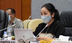 Agustina Wilujeng: SKB Seragam Harus Dibaca Utuh